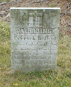 Catherine Ferrick