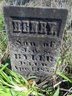 Henry Byler