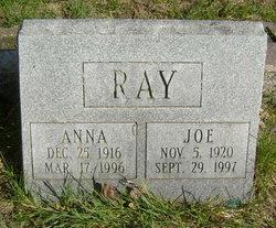 Anna <i>Kopsea</i> Ray