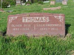 Oliver Otis Thomas