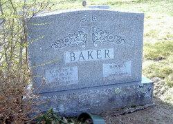 Dorothy <i>Patterson</i> Baker