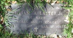 William A Lasater, Jr