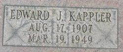 Edward Kappler