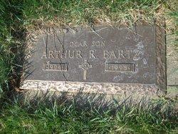 Arthur Robert Bartz