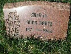 Anna <i>Jakubowski</i> Bartz