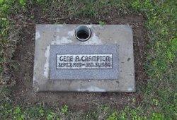 Gene A Crampton, Sr