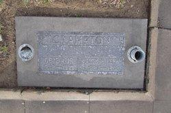 Arthur Henry Crampton