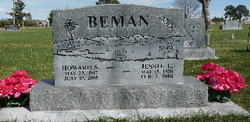 Howard S. Beman
