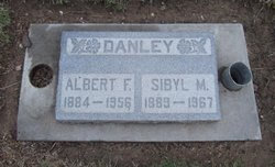 Sibyl M Danley
