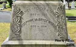 James Spencer Worth