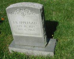 J. B. Applegate
