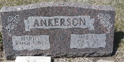 Marian Ankerson