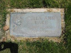 Della Ann <i>Lowen</i> Lake