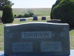 Ivan L Davidson