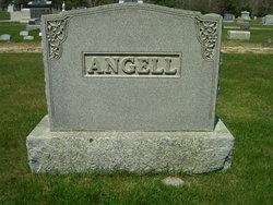 Irving Warren Angell