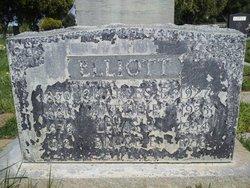 Hattie Belle <i>Elsbree</i> Elliott