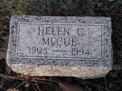 Helen C. McCue