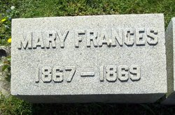 Mary Frances Anderson