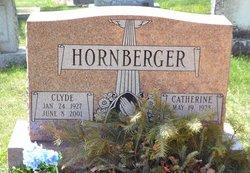 Clyde Hornberger