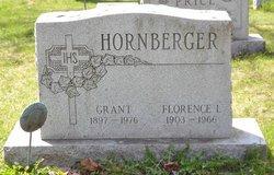 Florence I <i>Wesner</i> Hornberger