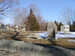 Westport Point Cemetery