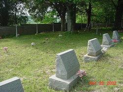 Church Family Cemetery