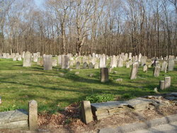 Old South Killingly Cemetery