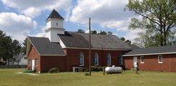 Sweet Hope Freewill Baptist Church Cemetery