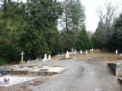North San Juan Catholic Cemetery