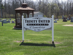 Trinity United Methodist Cemetery