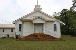 McCollum Baptist Church Cemetery