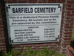 Barfield Cemetery