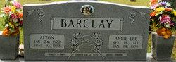 Alton Barclay