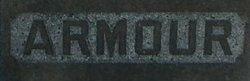 Samuel H Armour