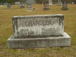 Susan I. Chandler