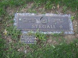 Floyd M. Stegall