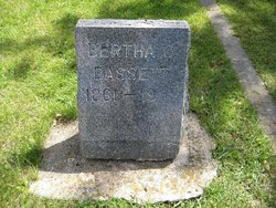 Bertha <i>Steinhagen</i> Bassett