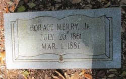 Horace Merry, Jr