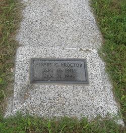 Albert C. Proctor