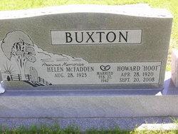 Howard Lloyd Hoot Buxton