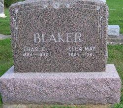 Ella Blaker