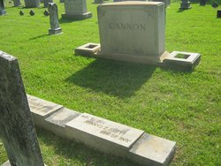 Franklin Alexander Cannon