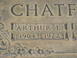 Arthur Leslie Les Chatfield, Sr