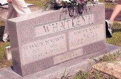 Martha Scenith <i>Allen</i> Whatley