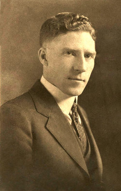 George Huntington Currey, Sr