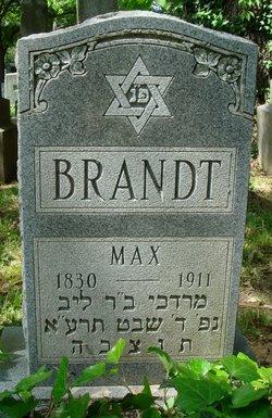 Max Brandt