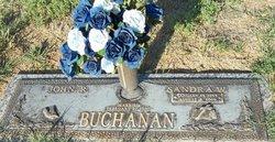 Sandra Juanice <i>Wilson</i> Buchanan