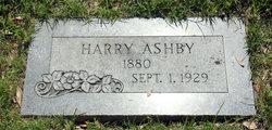 Harry Wilson Ashby