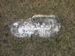 Marvin A. Carley