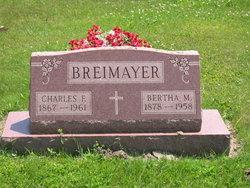 Charles Ferdinand Uncle Charlie Breimayer